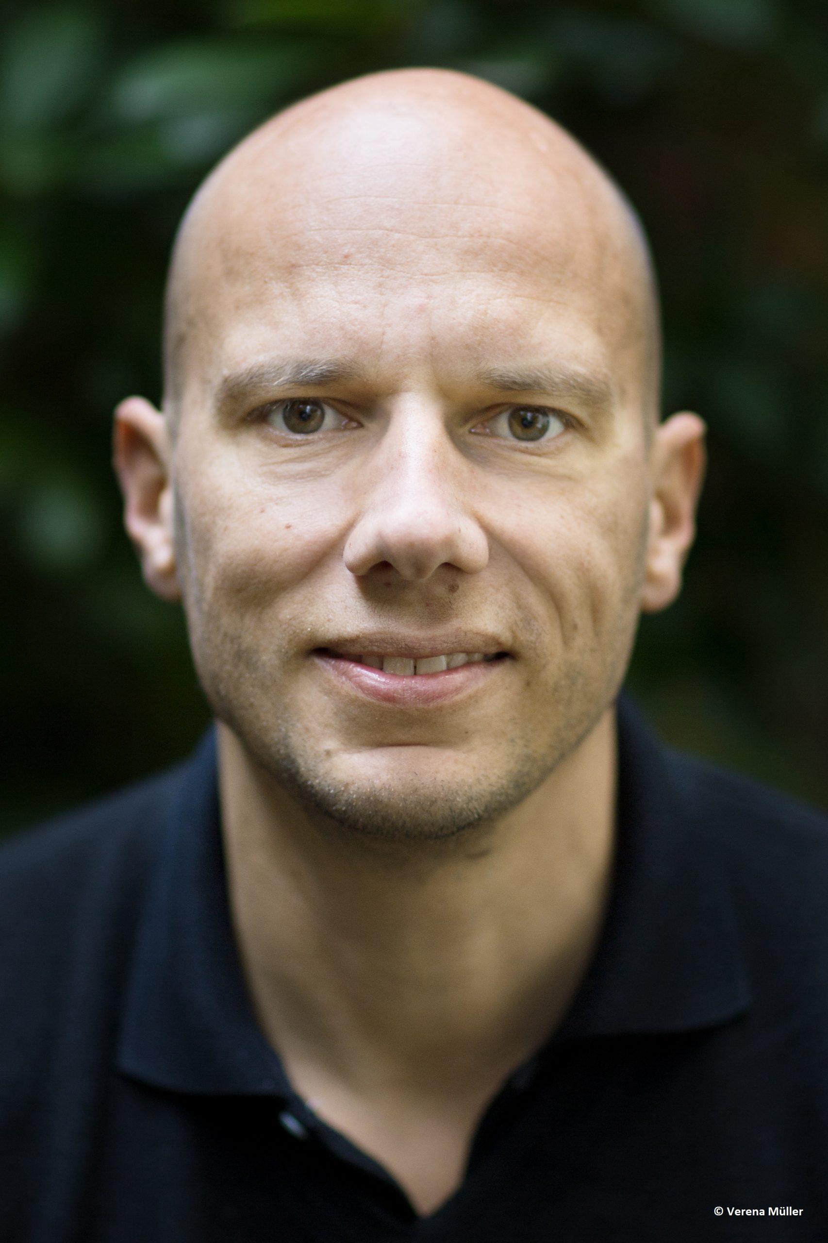 Matthias Weik<br> ausgewiesener Experte und Querdenker